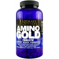 Amino Gold от Ultimate Nutrition (325 т)