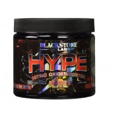 BlackStone Labs Hype 150g