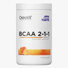 BCAA 2-1-1 от OstroVit 400 гр