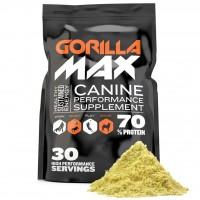 Gorilla Max Muscle Builder 368 гр.