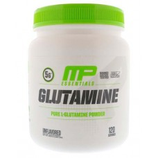 GLUTAMINE от MP Essentials (600 гр.)