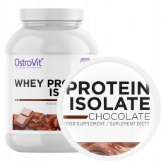 Whey Protein Isolate от OstroVit (700 гр)