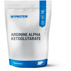 Аргинин Альфа Кетоглюторат  от Myprotein  (250 г)