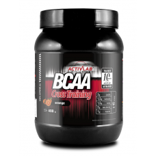 BCAA Cross Training от ActivLab (400 гр)