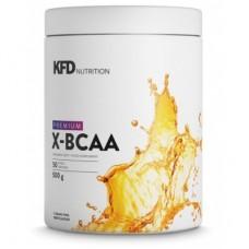 X-BCAA от KFD (500 гр.)