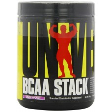 BCAA Stack от Universal Nutrition  (250 g)