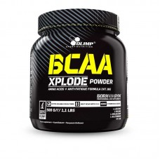 BCAA Xplode от OLIMP  (500 г)