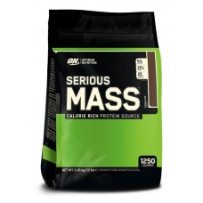 Serious Mass от ON (5,5кг)