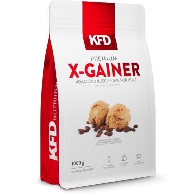 X-Gainer от KFD (1000 гр)