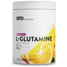 L-Glutamine от KFD Nutrition
