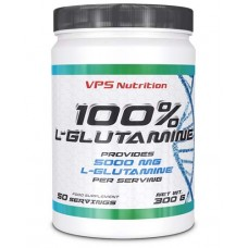 VPS Nutrition 100% L-Glutamine (300 гр)