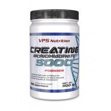 VPS Nutrition Creatine Monohydrate 5000 Powder (500 гр)