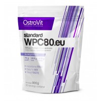 WPC80.eu STANDARD от OstroVit (900г)