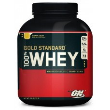 100 % Whey protein Gold standard от ON  (2270 г)