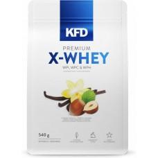 KFD X-Whey