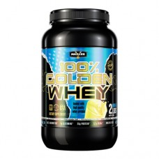 Golden Whey от Maxler ( 908 г.)
