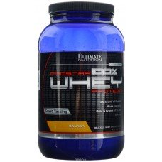 ProStar 100% Whey от Ultimate Nutrition (908г)