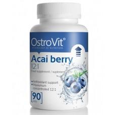 ACAI BERRY  от Ostrovit  (90 таб)