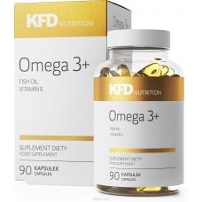 Omega 3 от KFD