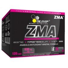 ZMA (цинк и магний)  от OLIMP  (120 капсул)