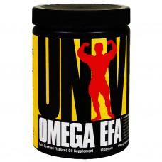 Omega EFA  от Universal Nutrition (90caps)