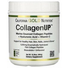 CollagenUP от California gold nutrition (206 гр.)